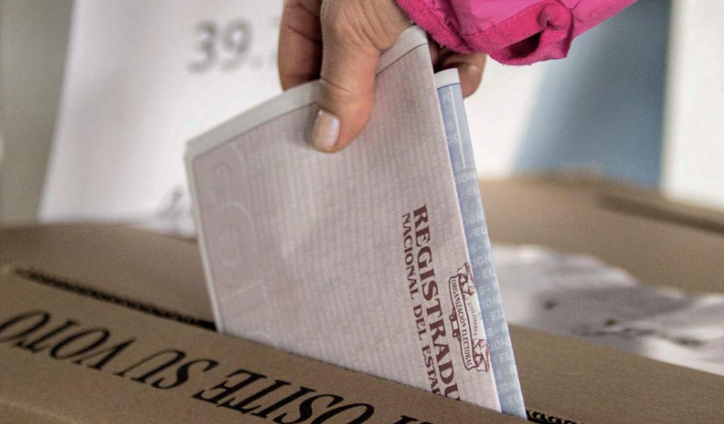 Suspenden elección de Alcalde de Caucasia