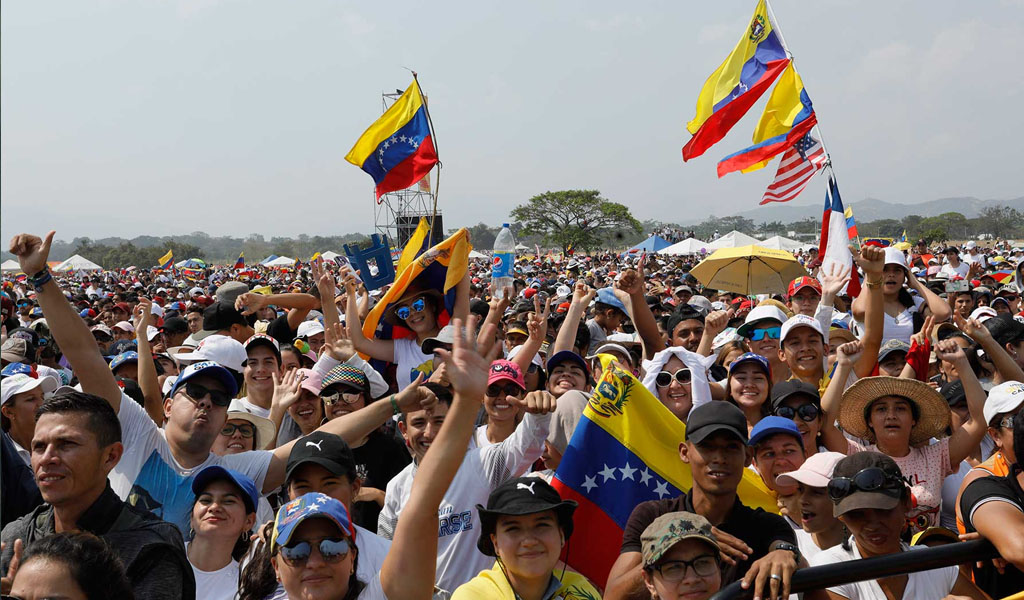 Ipiales declaró calamidad pública por venezolanos