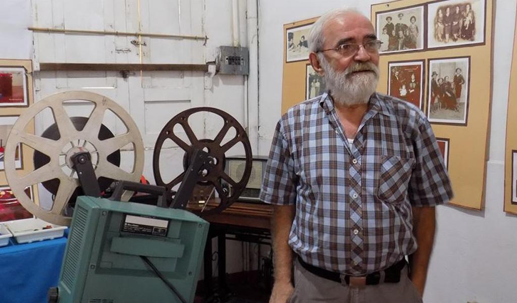 Museo Gráfico y Audiovisual del Quindío en peligro