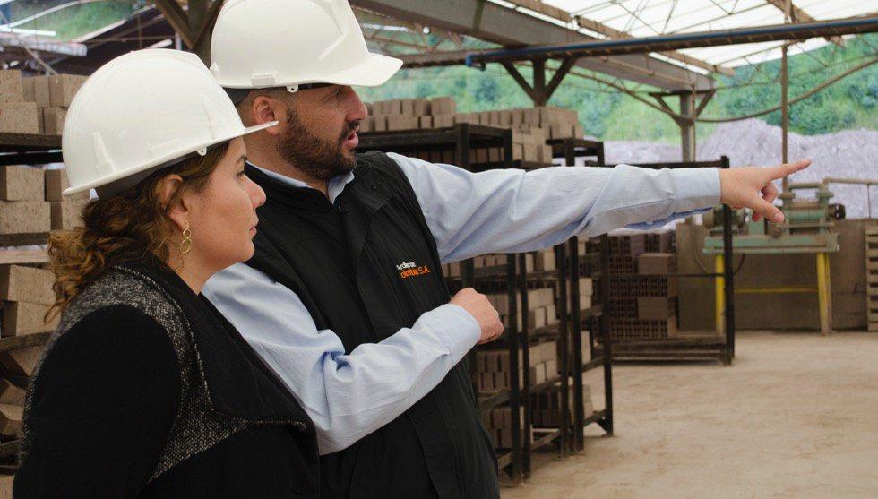 Programa mejorará productividad en empresas de Bolívar