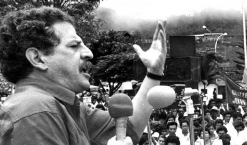 ¿Quién mató a Luis Carlos Galán?