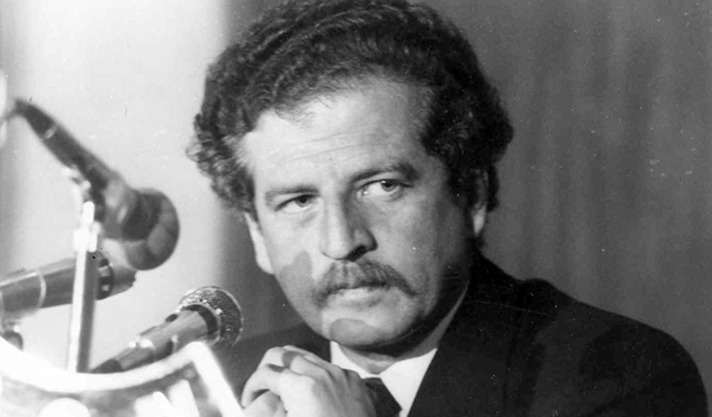 Asesinato, 18 de agosto, muerte, Luis Carlos Galán, Liberal, 30 años