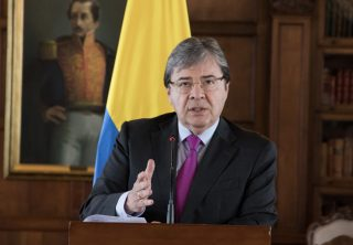 Gobierno cumple su meta de erradicación de coca