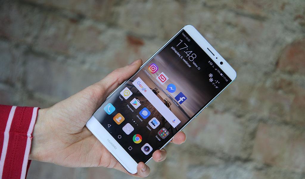 Así funcionará el nuevo sistema operativo de Huawei