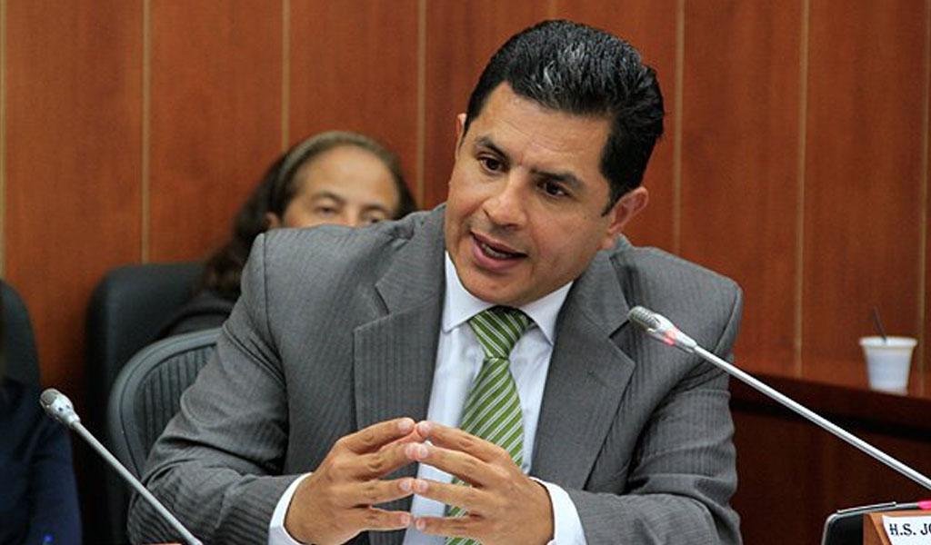 Jorge Iván Ospina, amenazas, Partido Verde, Alcaldía de Cali