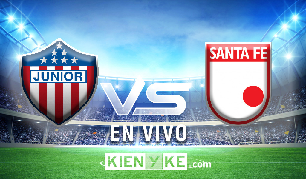 Junior vs Santa Fe