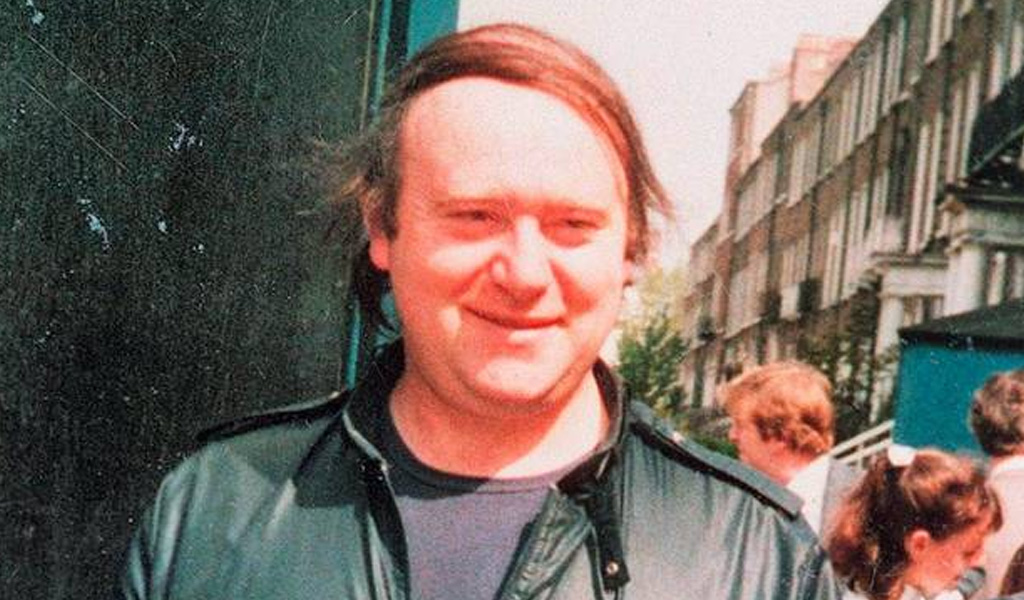 Martin Cahill, uno de los ladrones más famosos de la historia