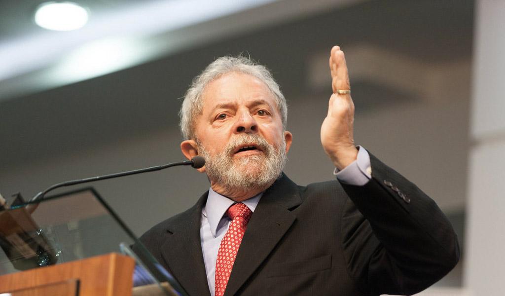 Tribunal Supremo de Brasil anuló traslado de Lula