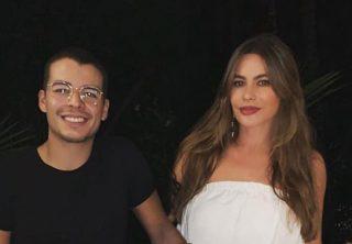 Sofia Vergara no aguantó que insultaran a su hijo Manolo