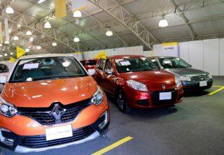 Las ventas de carros y motos en noviembre