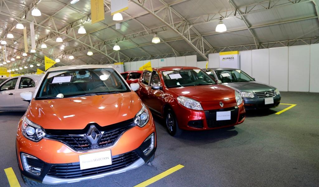 Las marcas de carros más comercializadas en Colombia