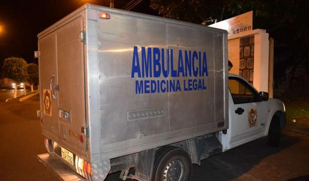 Mujer se suicida junto a sus dos hijos al sur de Bogotá
