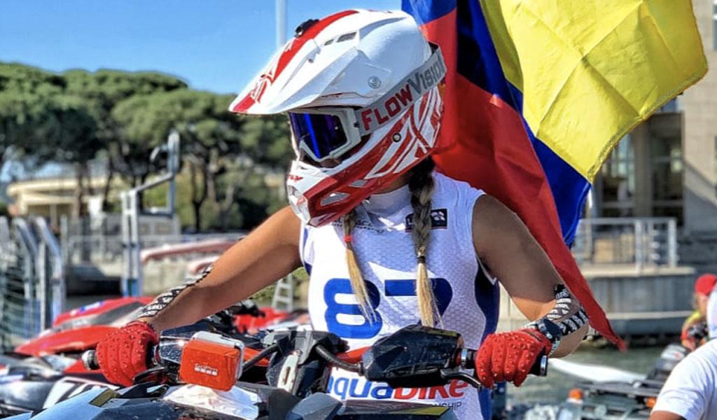 Santa Marta, competencia, Colombia, deporte