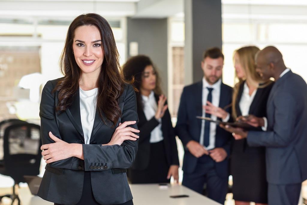 Mujeres líderes, sinónimo de éxito en las empresas