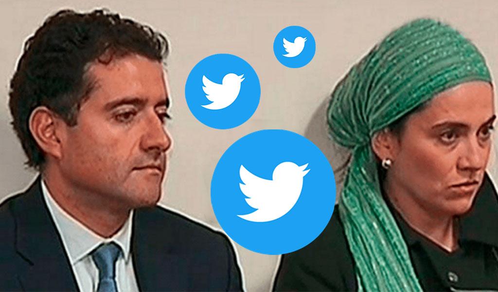 ¿Qué se dice en Twitter sobre la absolución a los Uribe Noguera?