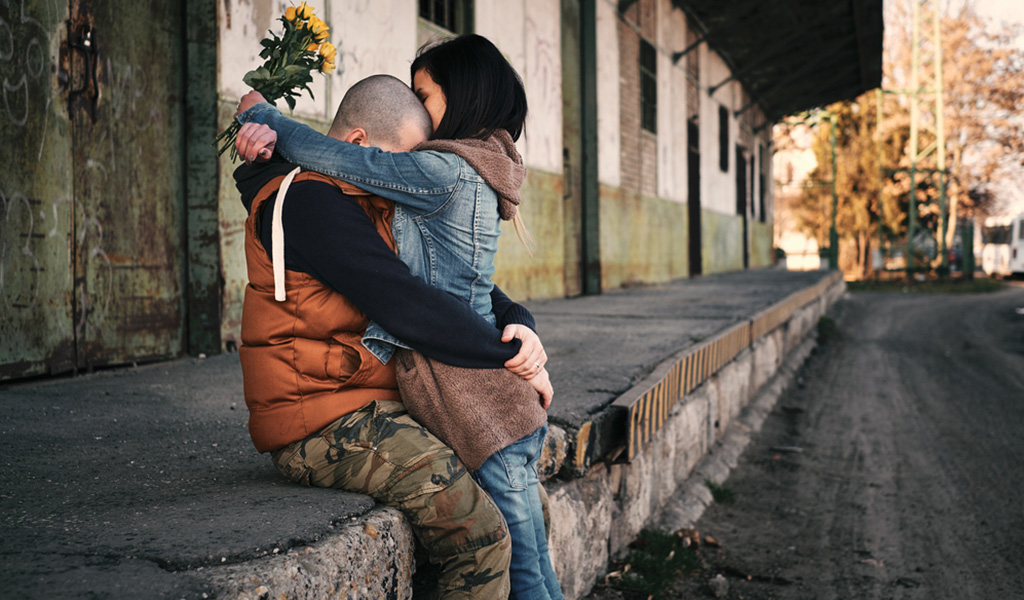 Cuando de amar se trata