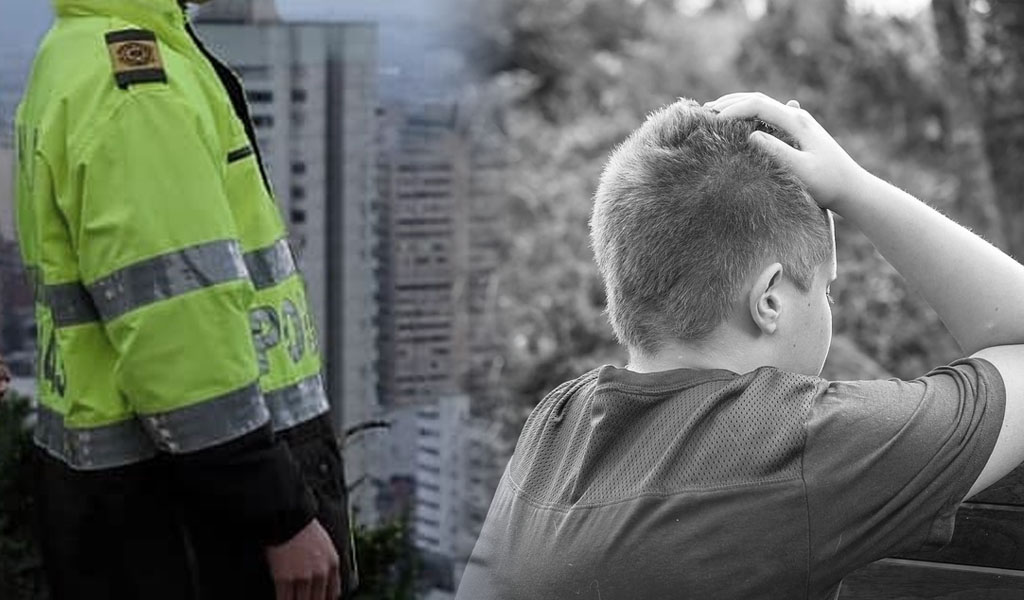 Cárcel para policía que habría abusado a niño de 5 años