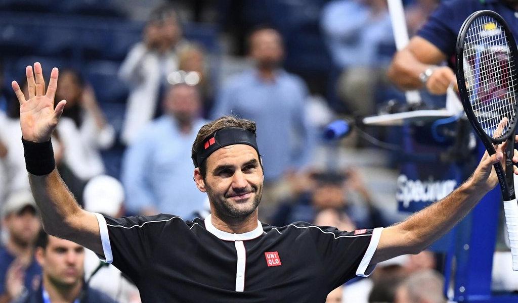 La fecha en que Roger Federer estaría en Colombia