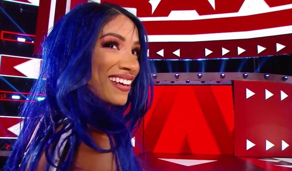 Cambios en la WWE luego de SummerSlam
