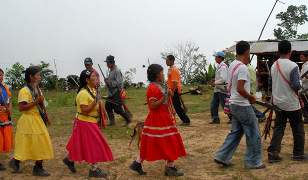 Hombres aceptan cargos por homicidio de menor indígena