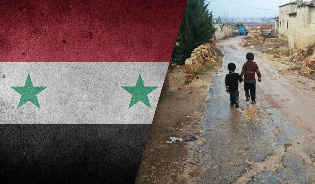 Israel y Rusia continuarán apoyando a Siria