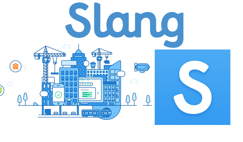 Slang, emprendimiento que enseña inglés a trabajadores