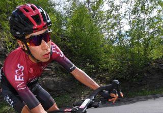 Iván Ramiro Sosa, bicampeón de la Vuelta a Burgos