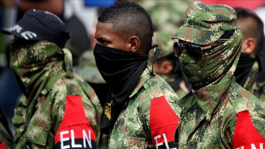 Ataque del ELN deja seis heridos en Arauca