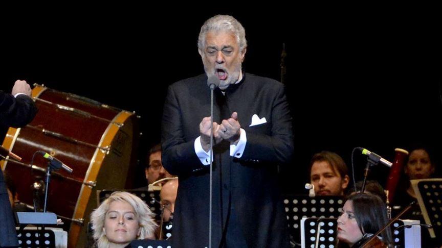 Ópera de Los Ángeles investigará a Plácido Domingo