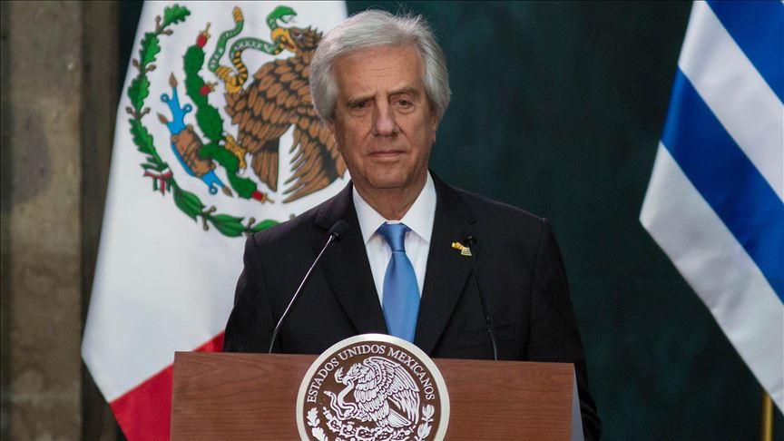 Confirman que Tabaré Vázquez tiene un tumor maligno