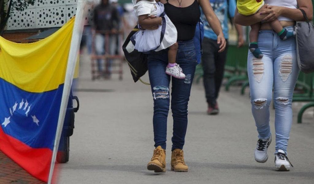 Violencia, Catatumbo, Venezuela, Colombia, ONG, Human Rights Watch, ELN, FARC, Venezolanos. Crisis Humanitaria.