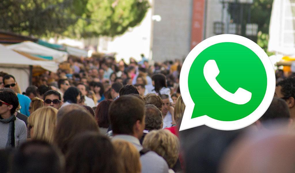 WhatsApp suspendería millones de cuentas en el mundo
