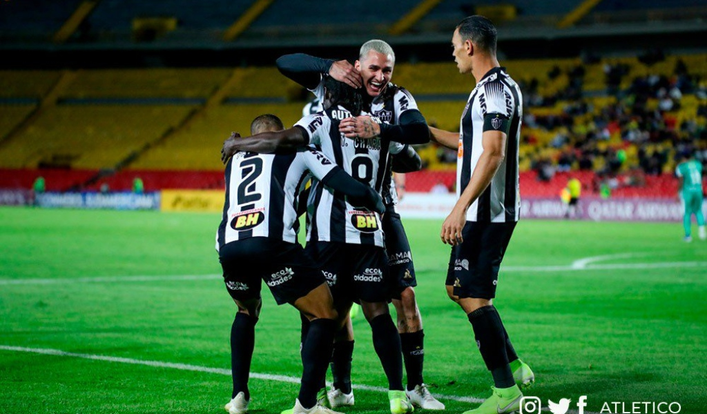 El gol de Yimmi Chará por el que pide Selección Colombia