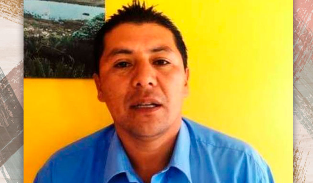 Piden investigar a candidato Óscar Lombana por autosecuestro