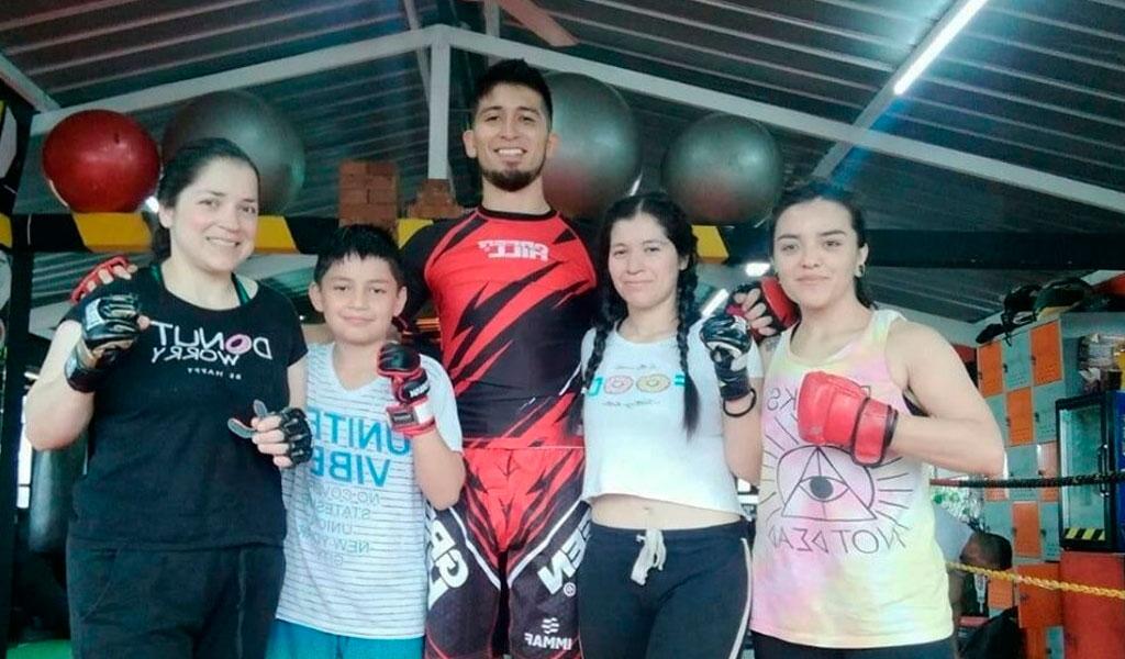 Titan Fighting Championship: MMA y música en vivo