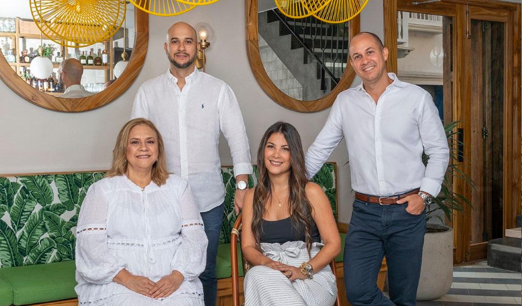 Grupo GELA: un emprendimiento familiar 100% cartagenero