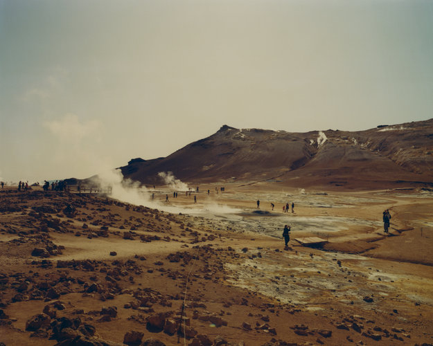 No despega WOW Air ni economía de Islandia