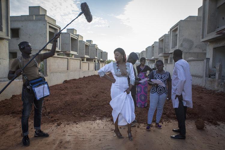 El programa senegalés que decidió ignorar tabúes