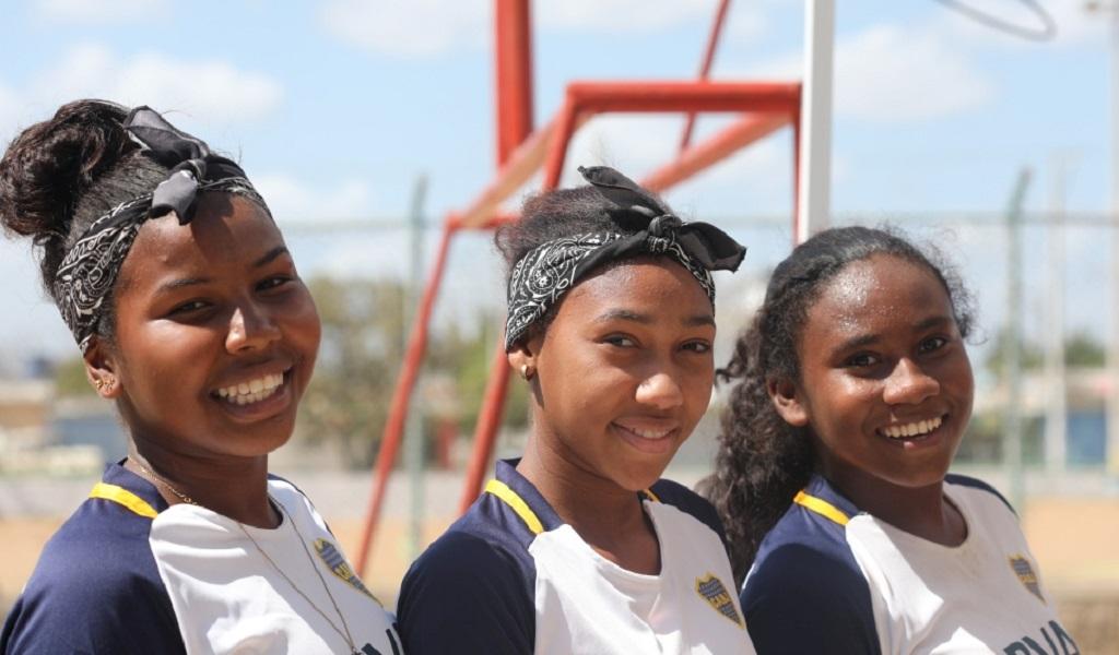 Fútbol como espacio de encuentro y alegría en La Guajira