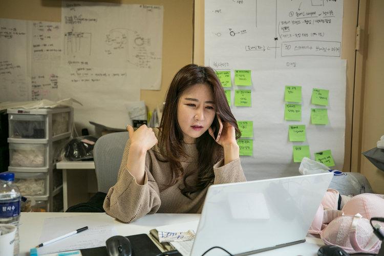Mujeres retan la cultura empresarial de Corea del Sur