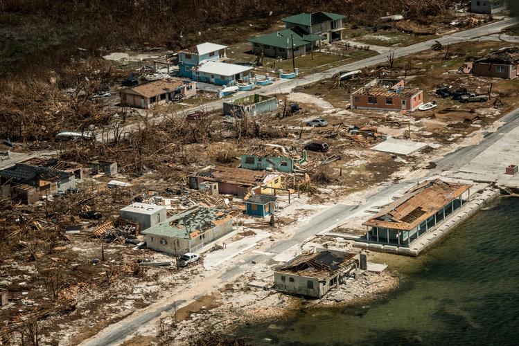 El futuro de los haitianos en Bahamas es incierto