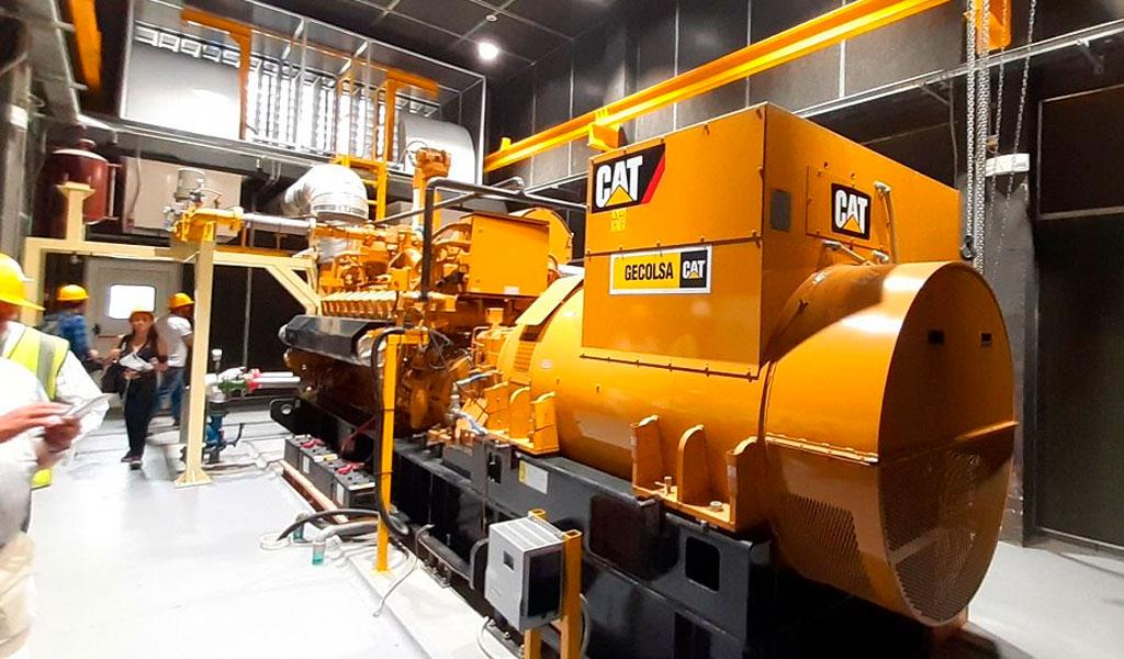 Aeropuerto de Barranquilla tendrá su propia planta de energía