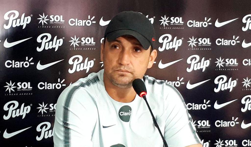 Aldo Bobadilla, ¿nuevo entrenador del DIM?