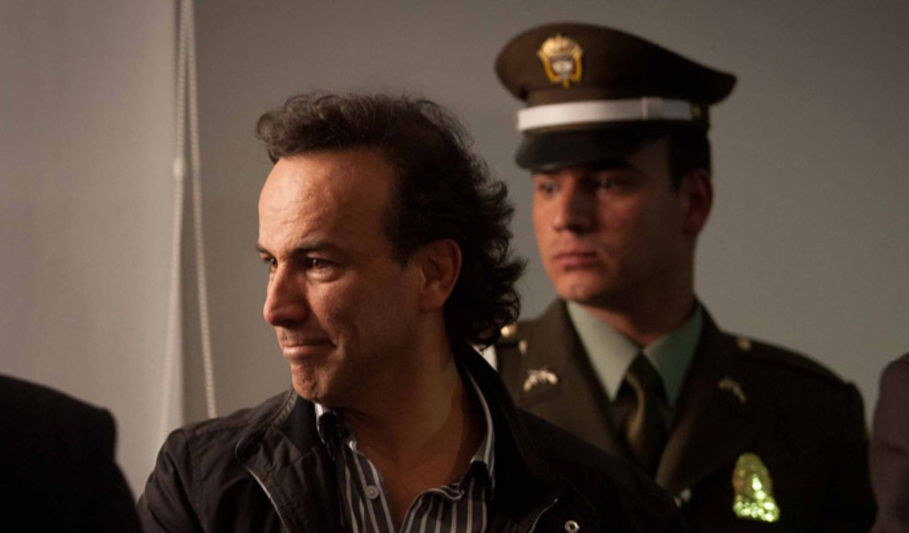 Condenan a Álvaro Dávila a 19 años de cárcel