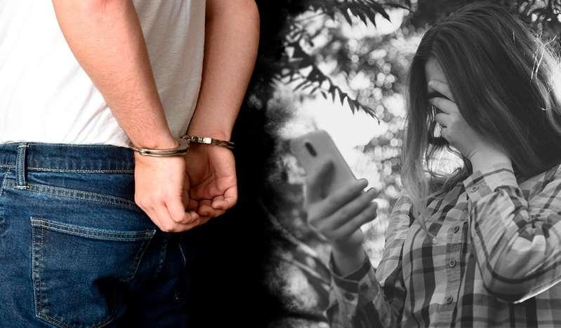 Beneficiaron con casa por cárcel a psicólogo que abusó de 3 niñas