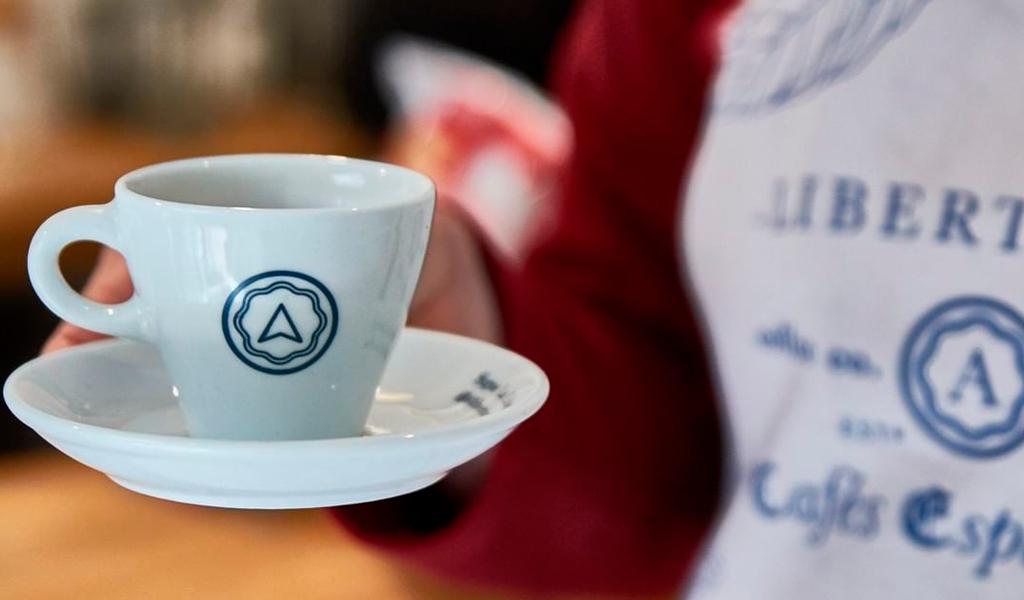 Café Libertario
