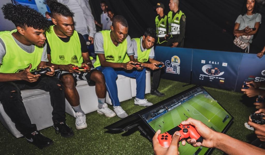 Cali Sportfest, la unión deportiva más grande de Colombia
