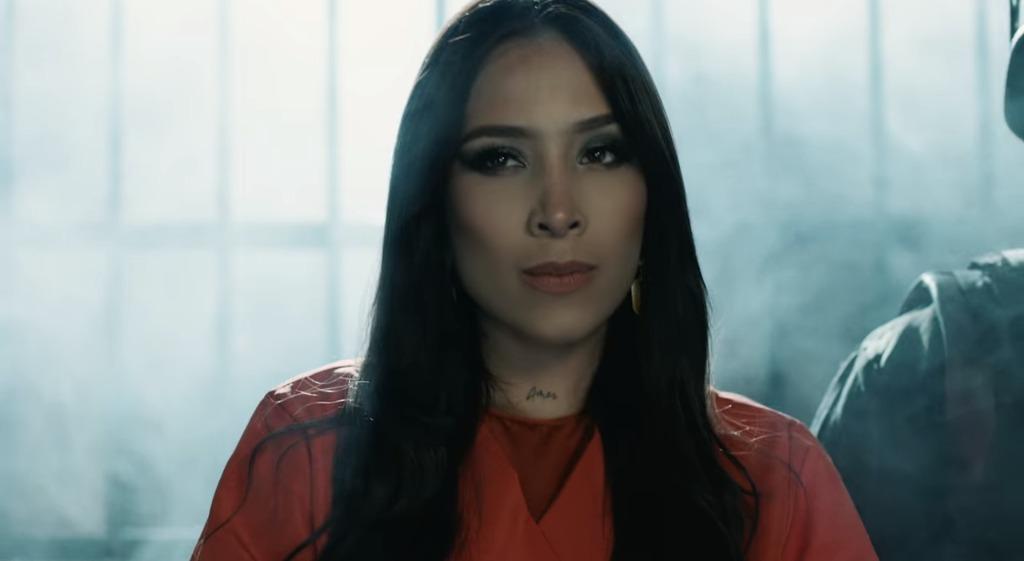 'Así soy yo' la nueva canción de Luisa Fernanda W