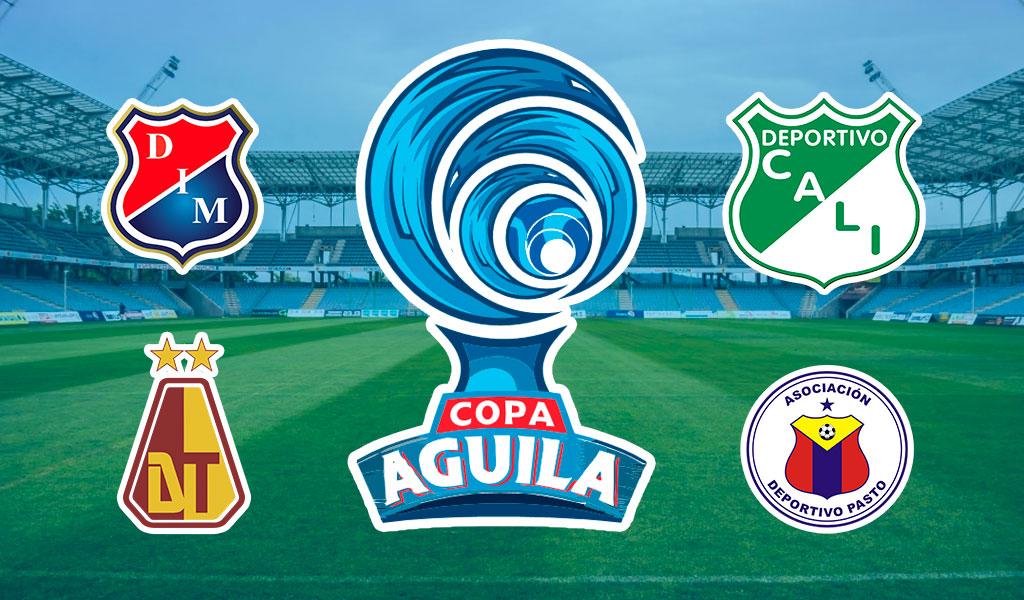 Copa Águila