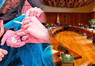 DOMINGO| ¿Y el fallo de la Corte sobre el consumo libre de drogas?